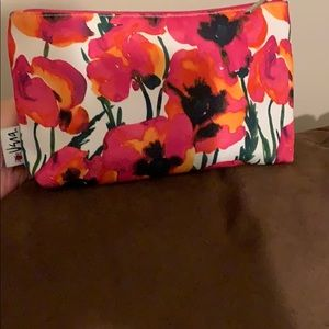 Beautiful cosmetic bag 😊